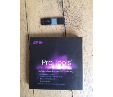 Avid Protools 11 HD