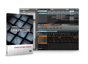 Native Instruments Dark Pressure (92767)