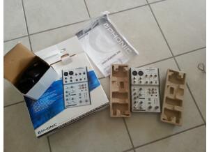 Phonic MU502
