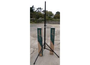 König & Meyer König & Meyer 214/6 pied haut-parleur, 50 kgs