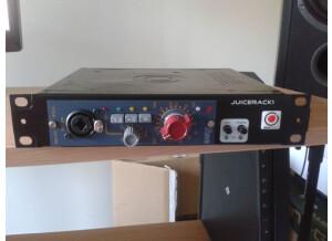 AMS-Neve 1073LB Mono Mic Preamp module (66548)