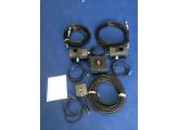 Canon Co2 Mini Stage Wide DMX servi 1 prestation