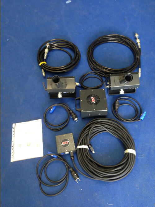 Universal-Effects Power Mini Stage-Co2 (43161)