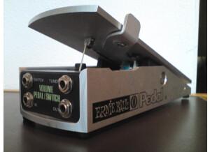Ernie Ball Volume Pedal / Switch 6168