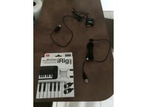 IK Multimedia iRig MIDI (83305)