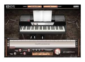Toontrack EZkeys Grand Piano (85146)