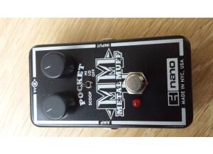 Electro-Harmonix Pocket Metal Muff (2072)