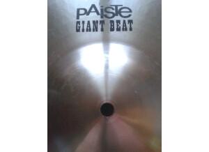 Paiste Giant Beat Multi 24''