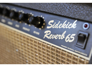 Fender Sidekick Reverb 65