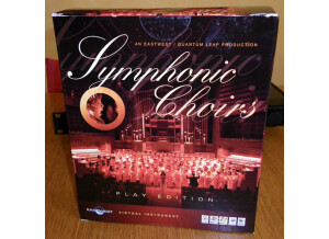 EastWest Symphonic Choirs - PLAY Edition