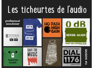Audiofanzine Goodies Audiofanzine
