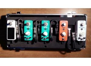 Mooer Firefly M5 Pedalboard