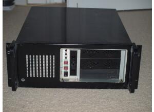 Antec Rack 4U Black 400W (94424)