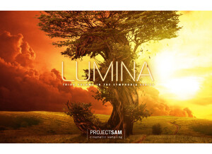 Project SAM Symphobia 3 Lumina (82310)