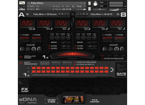 Spitfire Audio Redcola Trailer Giant Volume 1