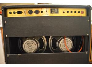 Marshall 4212 JCM800 Split Channel Reverb [1982-1989]