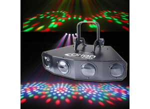 JB Systems Orion Led