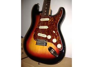 Squier Classic Vibe Stratocaster '60s LH - 3-Colo...