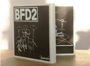 Fxpansion BFD2 (12111)