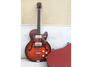 Harmony (String Instruments) H54/1 (Rocket Model)