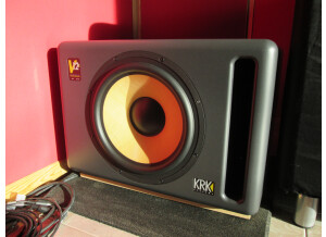KRK V12S Series 2