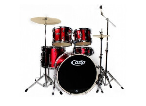 PDP Pacific Drums and Percussion Mainstage Series