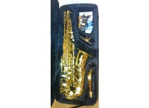 Eagletone SAXOPHONE ALTO http://www.woodbrass.com/saxophone-alto-etude-eagletone-highway-p129921.html