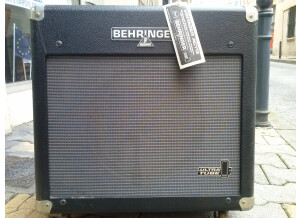 Behringer Vintager AC112