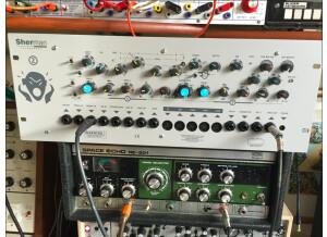 Sherman filterbank 2 rack