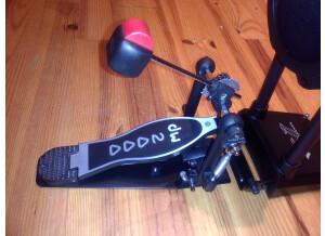 DW Drums 2000