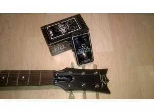 Electro-Harmonix Pocket Metal Muff (33802)