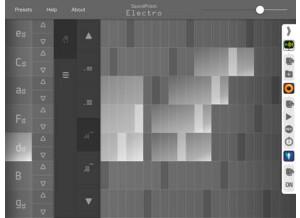 Audanika SoundPrism Electro