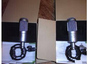 Audio-Technica AT3035 (30872)