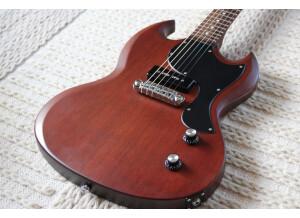 SR Guitars SRSG Study