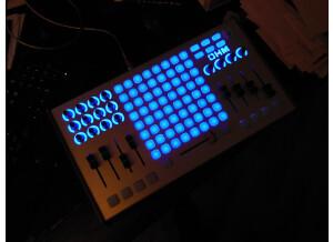 Livid Instruments OhmRGB (83711)