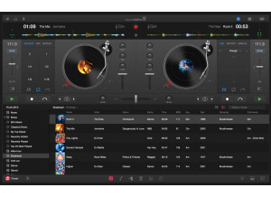 DJay Pro for Mac 5