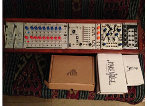 Doepfer A-178 Theremin Control Voltage Source (46284)