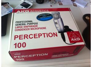 AKG Perception 100 (19649)