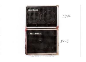 Mesa Boogie 2x10 (80501)
